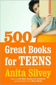 Books for teens192x300